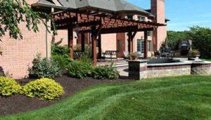 Landscaping & Landscape Design tree service & landscaping