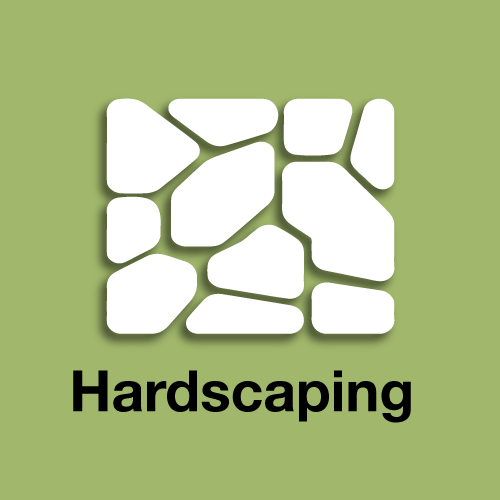Retaining Walls And Hardscapes