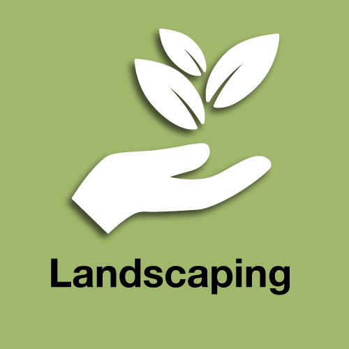 Landscaping And Lawn Maintenance tree service & landscaping